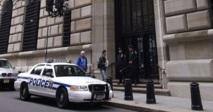Il avait pour cible la réserve fédérale : Le FBI arrête un individu soupçonné de projet d'attentat à New York