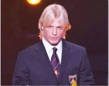 Aston Villa félicité par Interpol