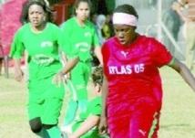 Coup d'envoi du Championnat de football féminin : Un concours à deux poules et des équipes sans moyens