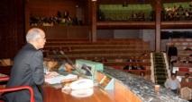 La deuxième Chambre fait son bilan : L'absentéisme des conseillers mis à l'index