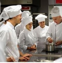 La gastronomie, arme anticrise au Pays basque espagnol