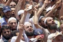 Al-Qaïda et le Printemps arabe