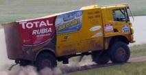 Africa Legends Car 2012 : Hommage aux lauréats du GP de Nouacer
