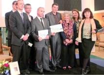 Lauréats du 19ème Prix Grand Atlas : Mohamed El Ouardi et Mohamed El Ammari primés