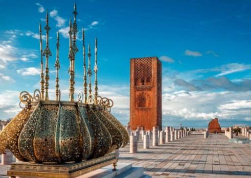 Rabat se dote d'un plan actualisé de gestion de son patrimoine