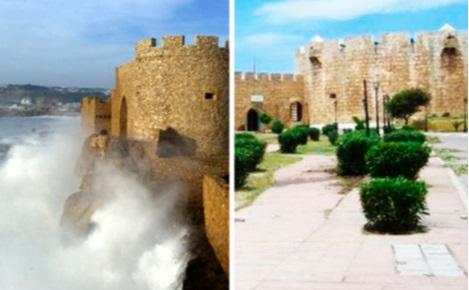 Les citadelles de Safi au menu d'une visioconférence