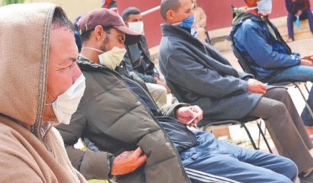Un ménage sur cinq a bénéficié de l'aide  publique compensatoire de la perte d'emploi