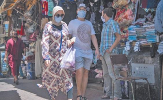 Le tourisme au cœur de l'assouplissement des mesures anticoronavirus