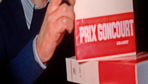 Le Prix Goncourt attribué le 10 novembre