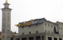 Occupation de la mosquée de Poitiers : La classe politique appelle à la dissolution de Génération identitaire