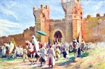 La capitale inscrite sur la liste du patrimoine mondial de l'humanité : Rabat fête ses 100 ans par les arts