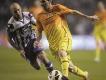 Liga : Le Barça s'impose dans un match fou à La Corogne