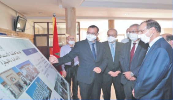 Mohamed Benabdelkader : Insuffler une nouvelle dynamique à l'action judiciaire