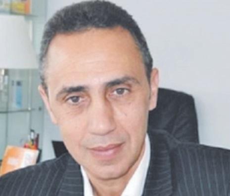Jaâfar Heikel, spécialiste en maladies infectieuses et santé publique