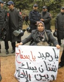 Rien ne va plus au sein du département de la Justice : Le SDJ porte plainte contre Ramid et Laenser