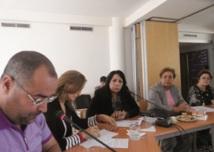 Une rencontre organisée par la commission usfpéiste de l'égalité et de la parité : L'égalité dans le Maroc de la diversité