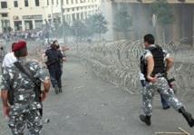 Attentat à la voiture piégée à Beyrouth : Des obsèques sous la tension et la violence au Liban
