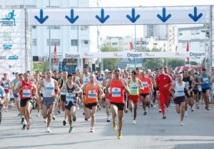 Marathon international de Casablanca : Al Alami Cherkaoui et Meriem Khali remportent la 5è édition