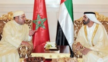 Arrivée de S.M le Roi Mohammed VI à Abou Dhabi : Donner un nouvel élan aux relations bilatérales