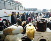 En attendant la mise à niveau des gares routières : L'insoutenable calvaire des voyageurs durant les périodes de pointe