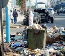 Ediles locaux et sociétés de ramassage sur les dents : Plan d'action contre les ordures ménagères durant l'Aïd