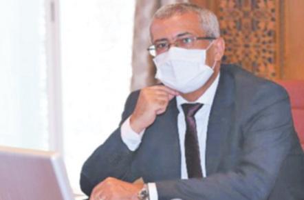 Mohamed Benabdelkader : Il est urgent d'élaborer une nouvelle vision de la digitalisation du système judiciaire
