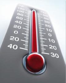 Prévoir les changements climatiques