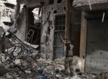 Alors que les violences se poursuivent : Faible espoir d'une trêve en Syrie