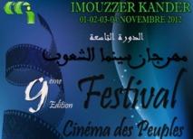 Festival du cinéma des peuples à Imouzzer Kandar : Le cinéma français à l'honneur