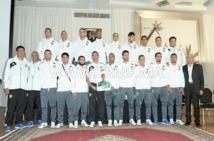 """Mondial 2012 de futsal : Hicham Dguig: """"L'équipe du Maroc défendra ses chances jusqu'au bout"""""""