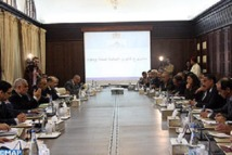 Benkirane reçoit les syndicats : La FDT dénonce la répression des manifestations pacifiques