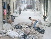 Nouveaux raids de l'armée syrienne : Le PAM vole au secours des réfugiés
