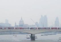 Des ingénieurs britanniques transforment l'air en pétrole
