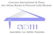 Concours international de piano S.A.R la Princesse Lalla Meryem : La dixième édition en novembre  à Rabat