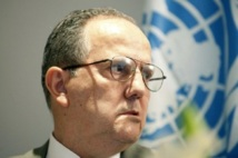 Le rapporteur spécial de l'ONU présente son rapport : Torture et usage excessif de la force relevés par Juan Mendez