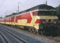 Transport ferroviaire : Des recettes en hausse et des prestations en baisse