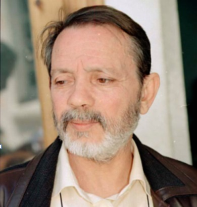 Adieu Si Mohamed El Haloui