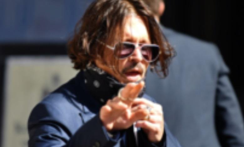 Les avocats de Johnny Depp tentent d'accréditer la thèse d'une Amber Heard violente