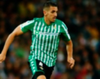 Accord imminent entre Betis et Sporting