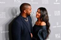 Les excuses publiques de Kanye West à Kim Kardashian après ses déclarations outrancières