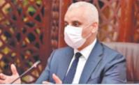 Khalid Ait Taleb : La situation  épidémiologique devient inquiétante