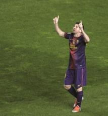 Liga : Le Barça atomise le Rayo