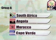 Tirage au sort de la Coupe d'Afrique des nations 2013  : Le Onze national veut chasser la poisse du pays hôte