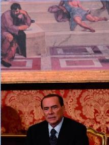 Le Cavaliere condamné pour fraude fiscale : Fin de partie pour Silvio Berlusconi, fin d'une ère pour l'Italie