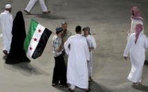 Manifestation à La Mecque : Les autorités saoudiennes dispersent des pèlerins anti-Assad