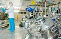 Baisse des prix dans  l'industrie chimique en juin