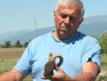 Bulgarie : Des archéologues mettent au jour une ville préhistorique