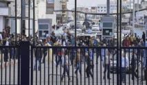 Un autre incident au poste de Béni Ansar :L'accès à Mellilia interdit aux  Marocains durant deux heures