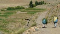 Journée d'étude à Tahanaout : Le développement des régions montagneuses passé au crible fin