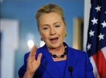 Hillary Clinton en Algérie : Mali et Aqmi au menu des discussions avec Alger